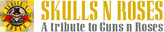 Skulls n Roses – Die Guns n Roses Tribute-Band